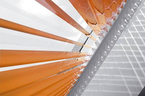 Жалюзи (для мансардных окон) Fakro AJP I 78х118 см, фото 2