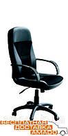 Кресло Анкор Пластик Скаден черный + Сетка, фото 1