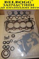 Комплект прокладок двигателя 2,4 ZX Landmark, Лендмарк, Лэндмарк