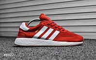 Мужские кроссовки Adidas Iniki Runner (ТОП РЕПЛИКА ААА+)