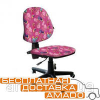 Кресло детское Актив Пони - розовый, фото 1