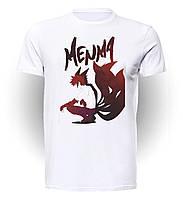 Футболка мужская размер L GeekLand Наруто Naruto  Menma art NR.01.053