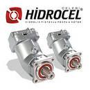 Гидромоторы Hidrocel (Турция)