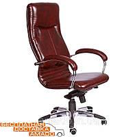 Кресло Ника HB хром Мадрас фирензе, фото 1
