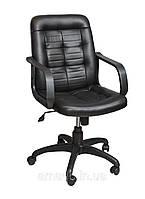 Кресло Нота Пластик Мадрас дк браун, фото 1