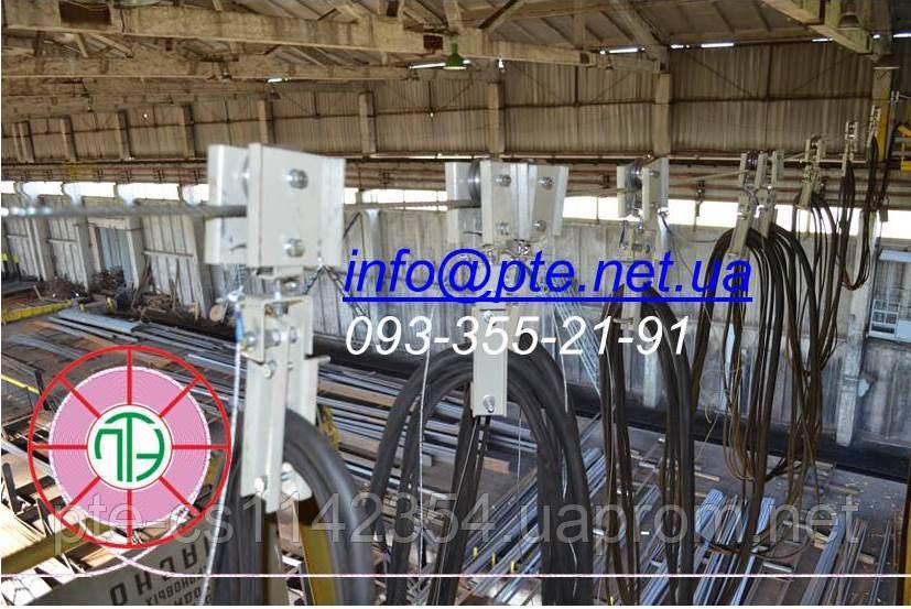 Тележка кабельная ТТМ14-1