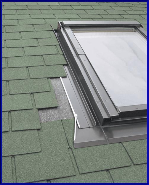 Уплотнительный воротник Fakro для Среднеповоротных мансардных окон и окон с Комбинированной системой открывания ESV 94х118 см