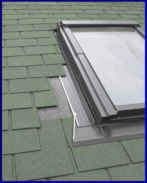 Уплотнительный воротник Fakro для Среднеповоротных мансардных окон и окон с Комбинированной системой открывания ESV 94х118 см, фото 2