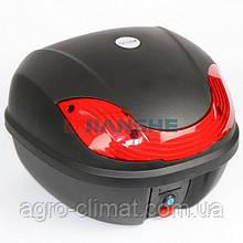 Кофр для мотоцикла багажник HF-816