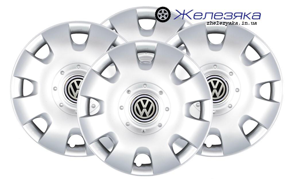 Колпаки на колеса R14 SKS/SJS №209 Volkswagen