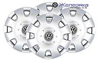 Колпаки на колеса R14 SKS/SJS №209 Volkswagen, фото 1