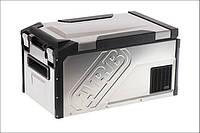 Автохолодильник морозильник компрессорный ARB - 60л 10810603 Elements (нержавеющая сталь)