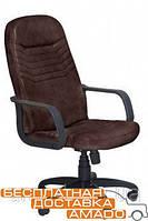 Кресло Стар Пластик Мадрас дк браун, фото 1
