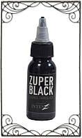 Пигмент INTENZE ZUPER BLACK 30 мл