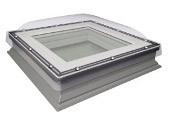 Окно для плоской крыши Fakro DXC-C P2 80х80 см