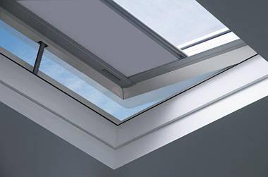 Окно для плоской крыши Fakro DXC-C P2 80х80 см, фото 2