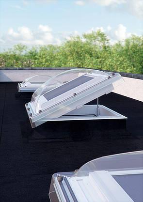 Окно для плоской крыши Fakro DXC-C P2 80х80 см, фото 3