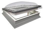 Окно для плоской крыши Fakro DMC-C P2 120х120 см