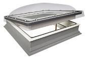 Окно для плоской крыши Fakro DMC-C P2 80х80 см