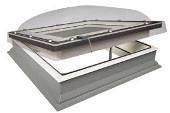 Окно для плоской крыши Fakro DEC-C P2 70х70 см, фото 2