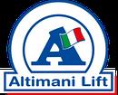 Гидроборты Altimani Lift