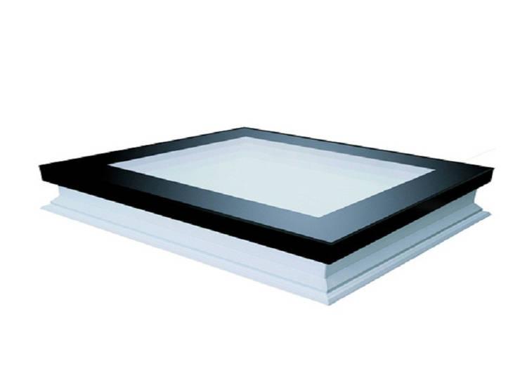 Окно для плоской крыши Fakro DXF DU6 140х140 см, фото 2