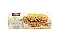 Печенье Feiny Biscuits Mini Sandwich Vanila Flavoured 180 г