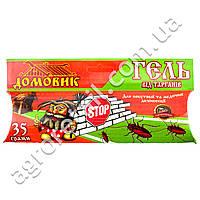 Домовик от тараканов шприц-гель 35 г