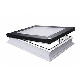 Окно для плоской крыши Fakro DEF DU6 120х220 см