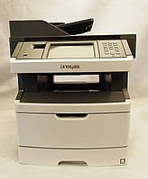 Принтеры лазерные МФУ Lexmark X464 (пробег до 39 тыс. стр.)