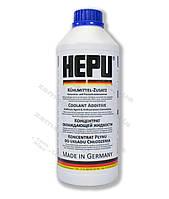 HEPU G11 - концентрат антифриза 1,5л