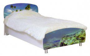 Ліжко дитяча Мульті