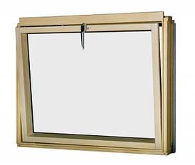 Мансардное Карнизное окно Fakro BVP L3 78х75 см