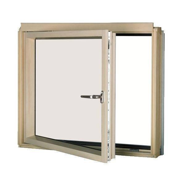 Мансардное Карнизное окно Fakro BDL L3 (левое) 78х95 см, фото 2