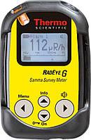 Поисковый дозиметр RadEye G Thermo Scientific
