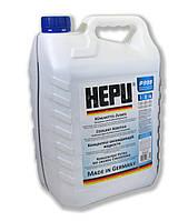 HEPU G11 - концентрат антифриза 5л