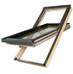 Мансардное окно Fakro FTT U6 78х140 см