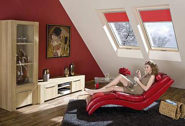 Мансардное окно Fakro FTT U6 78х98 см, фото 2