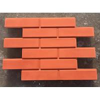 Фасадная плитка Rocky Фагот 20х450х650 мм