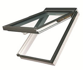 Мансардное окно FAKRO PPP-V U3 preSelect 94x140 см