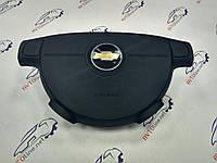 Модуль подушки безопасности Авео (в руль) GM