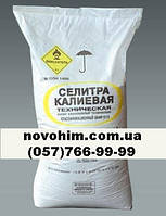 Калий азотнокислый (мешок 50кг)