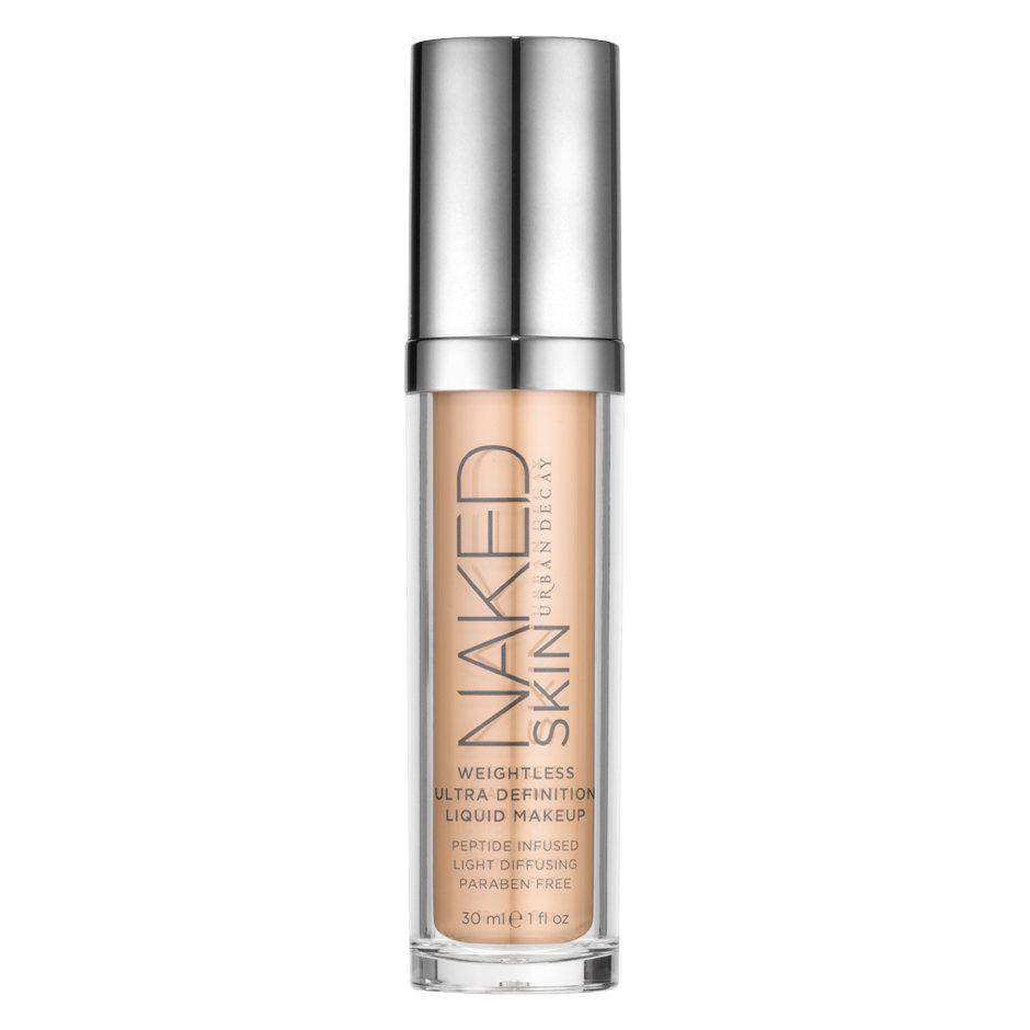 URBAN DECAY Naked Skin 0.5