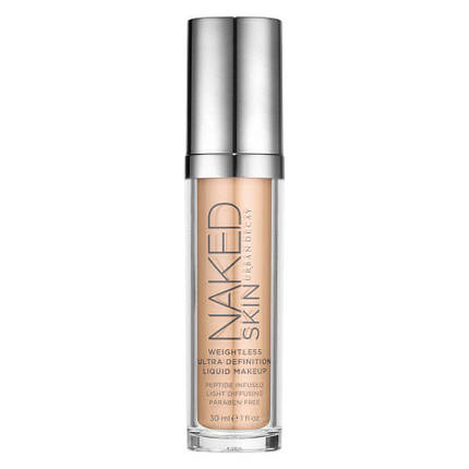 URBAN DECAY Naked Skin 0.5, фото 2