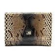 Женский кожаный кошелек Desisan, фото 2
