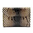 Женский кожаный кошелек Desisan, фото 10