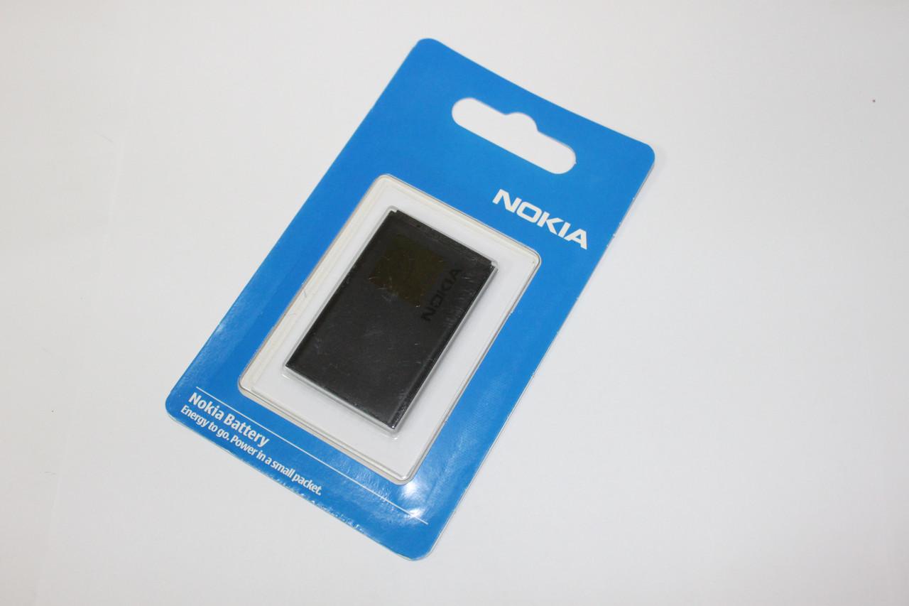 Аккумулятор Nokia BL-5C orig