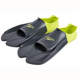 Ласты для бассейна короткие Speedo BioFUSE Training Fins 8-08841B076