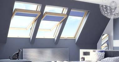 Мансардное окно FAKRO FTS-V U2 78x98 см, фото 3