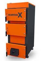 Твердотопливные котлы WarMax